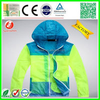 Popular New Style flannel lined jacket Factory
