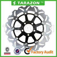 floating brake ROTOR for KAWASAKI Z 1000 (ZRT00A/e1/0172) 1000CC