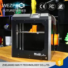 Good price professional factory manufacturing efficient printing 3 d printer