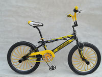 "20"" BMX fashion freestyle bike, 2015 model bike, new style bike"