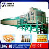 full automatic paper fruit tray/plate forming making machine cost