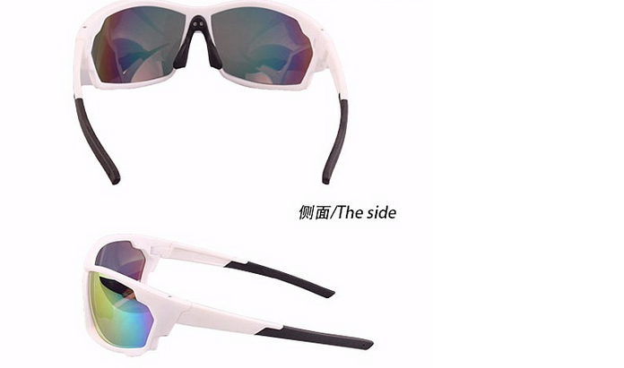 2018 professional light sport Sunglasses with TR90 frame