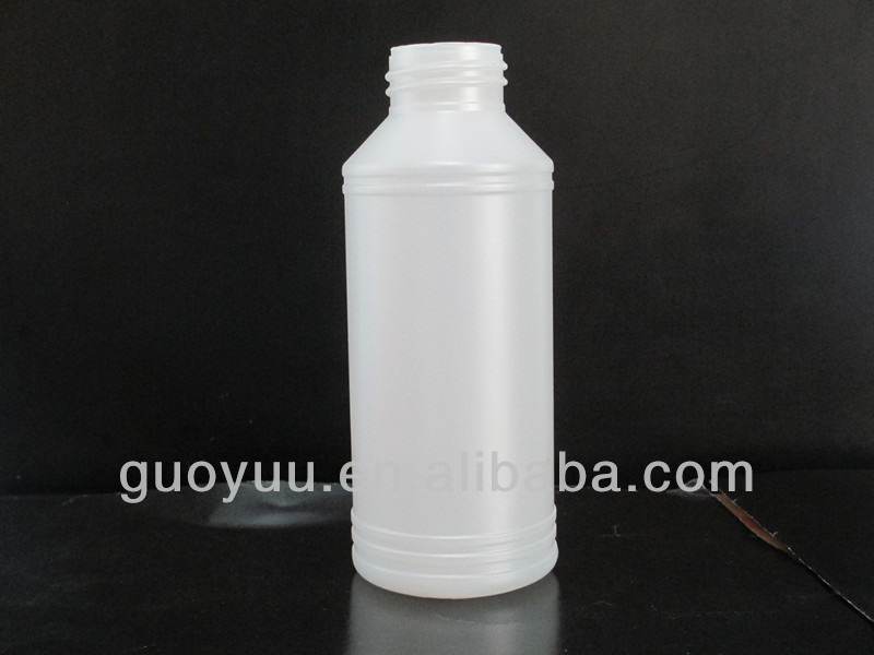 HDPE vitamin pill Containers 250ml for sale