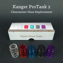 High Quality Kanger E Cigarette Protank 2 Clear Atomizer