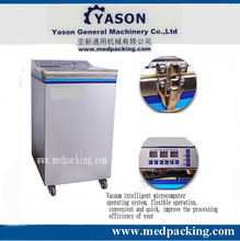 Vacuum Packing Machine DZ-500 Soya beans melt peanuts Vacuum Packing Machine double chamber vacuum packing machine