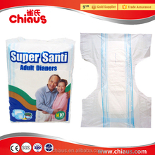 2016 wholesale disposable adult diapers for old people