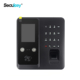 Facial free software time attendance solution device face recognition access control door system