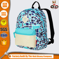 600d fabric oxford backpack