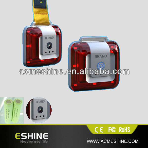 Newest Colorful Sunflower xenon bike light