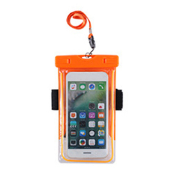 New product pvc mobile phone cases waterproof pouch bags
