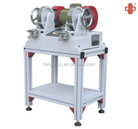 Double Wheel Sampling Buffing Machine/HY-785GB