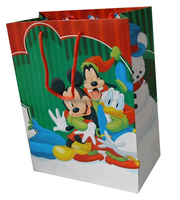 Gift paper bag with cheap price