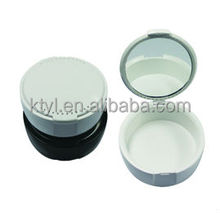 high quality denture box false teeth container