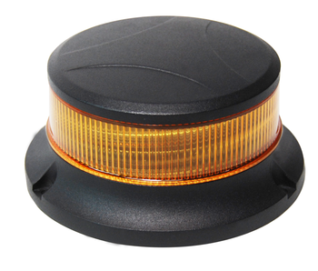 24W Long distance Equipment Indicator  High Power Caution LED Siren Beacon for Architectural engineering