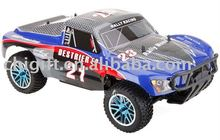 2.4G 1/10TH SCALE 4WD ELECTRIC POWER SHORT COURSE TRUCK