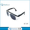 2013 fashionable safety glasses cool design sports safety glasses CE/FDA/ANSI safety glasses goggles SC-329