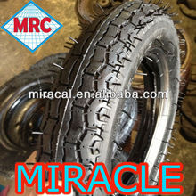 Inflatable Wheel Barrow Tire/Wheel Barrow Tyre/Pneumatic Tire 300-8