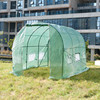 Strong Frame Green House For Home