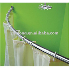 High Quality Cheap Price Bathroom Shower Rod
