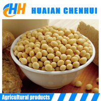 Export China 5.5-8.5mm dried soybeans