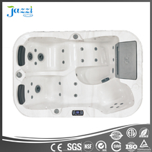 JAZZI Intelligent Outdoor Massage Spa Swim Pool , Neck And Shoulder Massage Spa SKT335A
