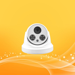 indoor wifi wireless Smart Home IR Dome IP Camera support P2P cloud