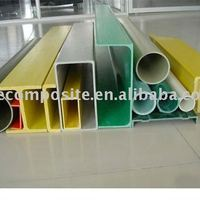 Pultruded Fiberglass Product