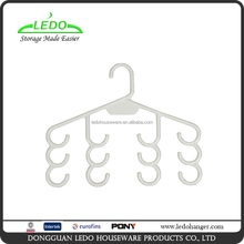 Multi Purpose Plastic Tank Top Hangers, Bra Hangers/.