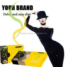 High Profit Margin Products Mild Laxative Effect Fat Burner Herbal Slimming Tea USA