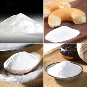 sodium bicarbonate food grade edible baking soda