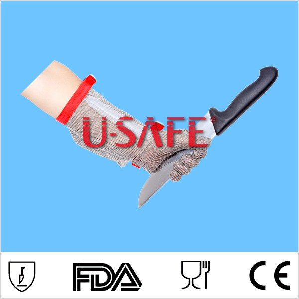 U SAFE Industy Safety Gloves/Mechanic Gloves/Work Gloves