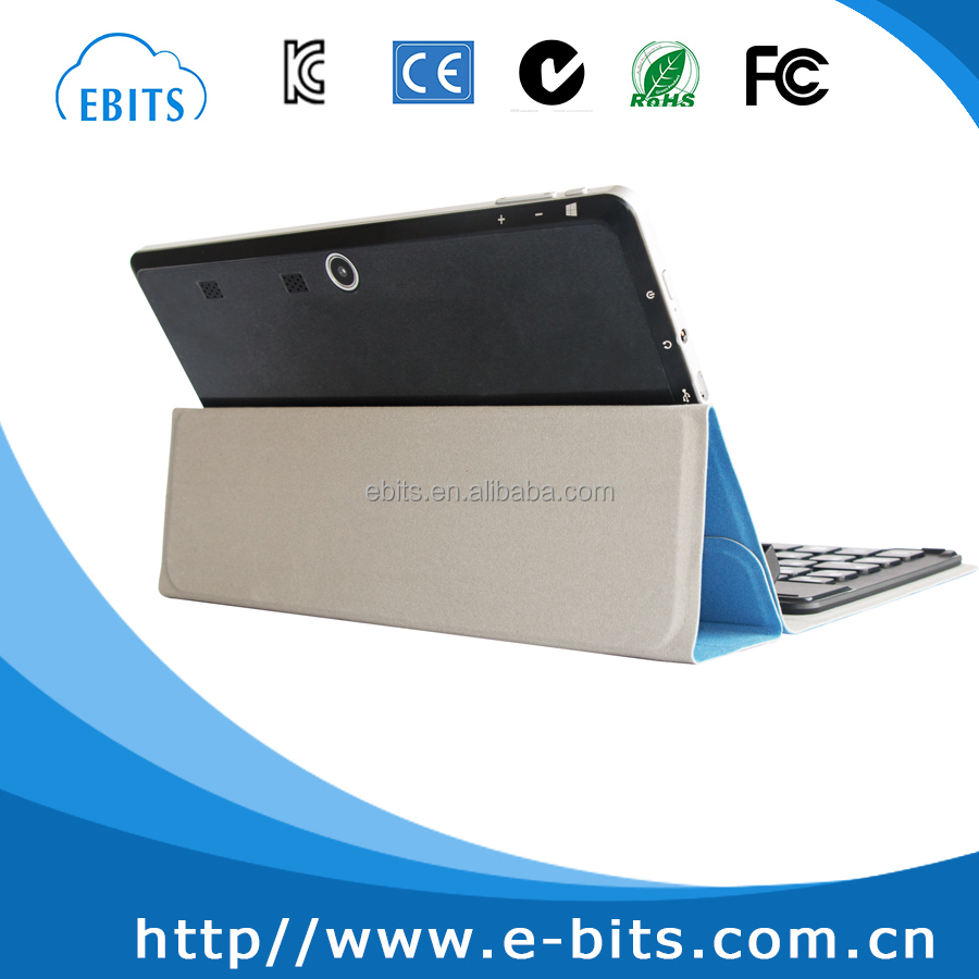new arrival Hot-selling tablet Computer leather Keyboard case with factory price