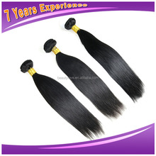 Natural indian hair industries