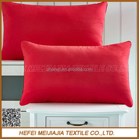 Cheap wholesale small and soft pillows from china