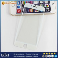 Bling blue light tempered glass screen protector for Apple for iPhone 6
