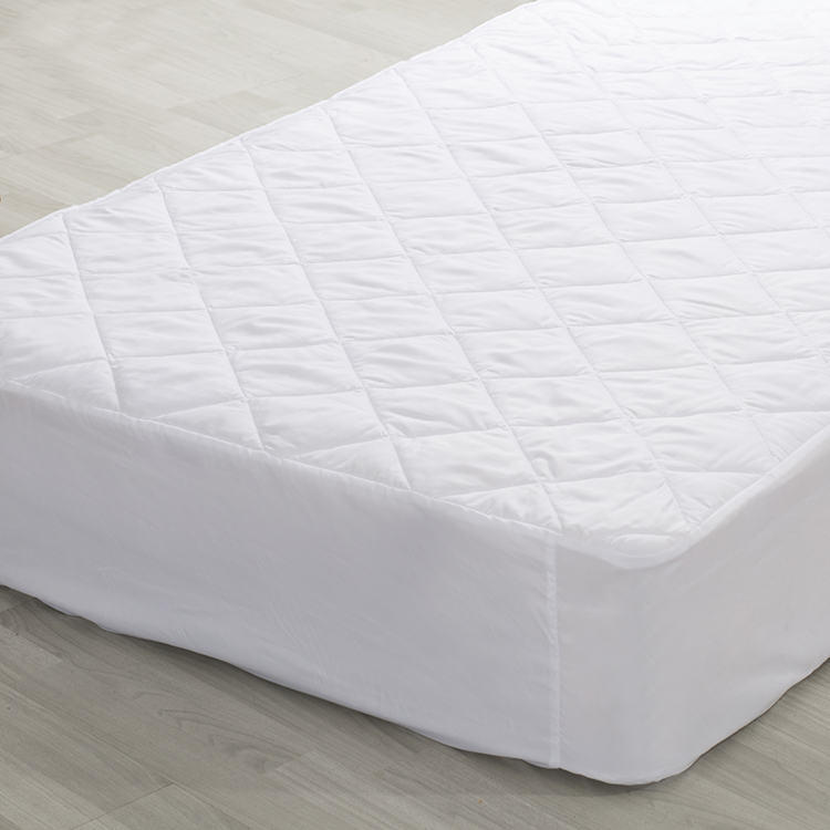 Hot Selling Hypoallergenic Quilted Mattress Cover - Jozy Mattress | Jozy.net
