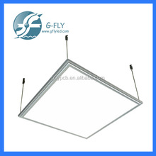 2ft x 2ft led panel light hanging led light panel big led