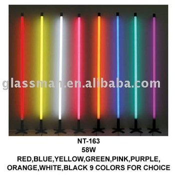 color tube n on buy tube n on color n on lampe au n on product on. Black Bedroom Furniture Sets. Home Design Ideas