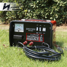 Professional factory portable lead acid 12v 24v automatic battery charger
