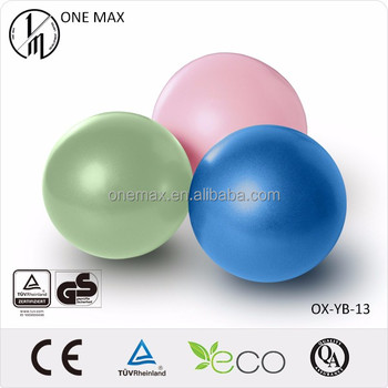 Exercise Stability Anti-burst base Yoga Ball