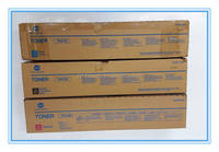 TN615 Original Toner Cartridge for Konica Minolta C7000 C8000 C6500 C6501