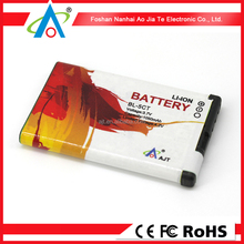 Replacement battery BL-5CT for Nokia phone 5220XM 3720C 6303C 6303i 6730C C3-01 C5-00 C6-01