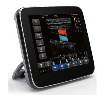 MC-DU-ST30 LED Touch Screen Handheld Doppler Ultrasound (With PW)