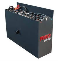 Traction battery -forklift battery- POWER EFFECT series