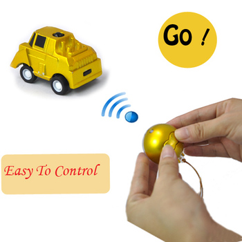 Ingenious 1 63 mini rc cars Christmas Tree Decoration mini rc cars for kid gift