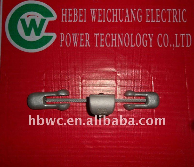 electric transformer fitting, high quality vibration damper