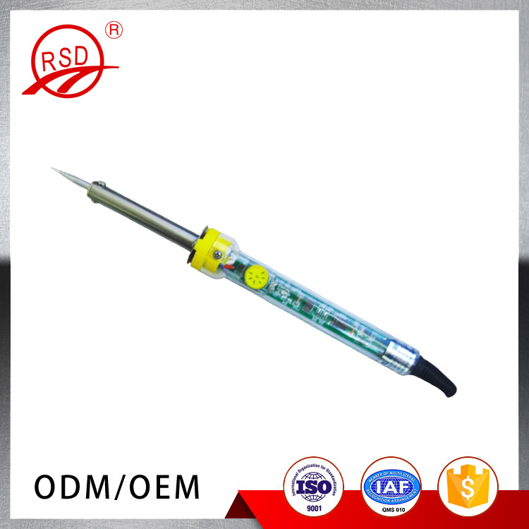 RUIDA TOOLS Wholesale factory price high quality stainless constant temperature electric soldering iron