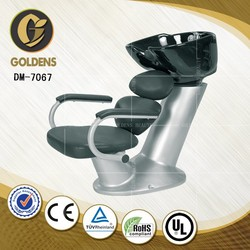 salon backwash units salon hair wash chairs