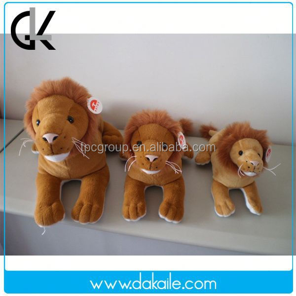 Factory supply Cheaper plush monkey with EN71