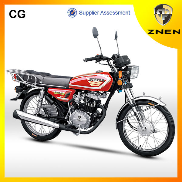 FOSTI MOTORCYCLE EEC 100CC/125CC/150CC/200CC HOT SALE IN 2016